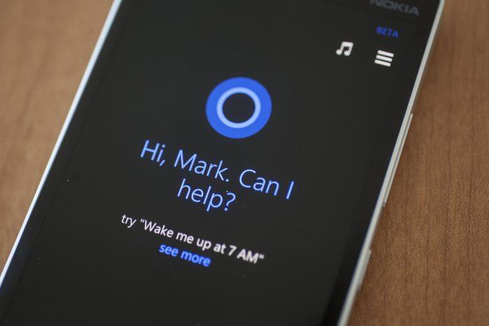 Microsoft AI services race ahead with Cheetah Mobile
