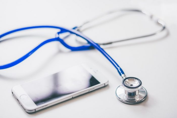 Connected care user numbers to more than double by 2022, says Berg Insight