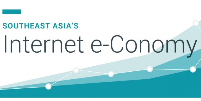 Southeast Asia's Internet economy on track to hit $200bn by 2020, according to Google and Temasek