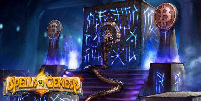 EverdreamSoft lets players 'blockchainize' their in-game assets, giving them true ownership
