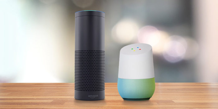 US smart speaker adoption rates soar, leapfrogging both phones and tablets