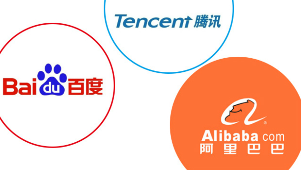 Baidu, Alibaba and Tencent set to dominate programmatic ad spend in China