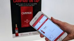 Campari America Taps Thinfilm's NFC Mobile Marketing Solution to Drive eCommerce