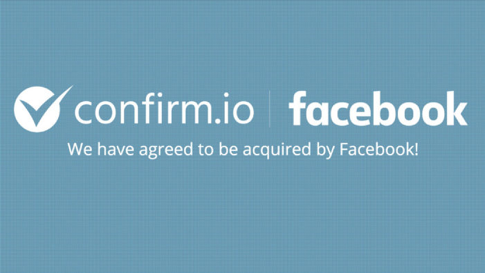 Facebook acquires ID verification startup Confirm.io
