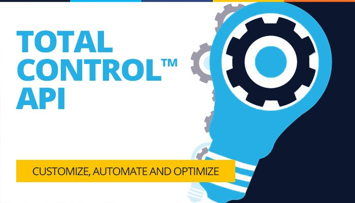 Go2mobi announces Total Control API for automated mobile advertising campaigns