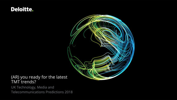 Deloitte predicts UK technology sector trends for 2018