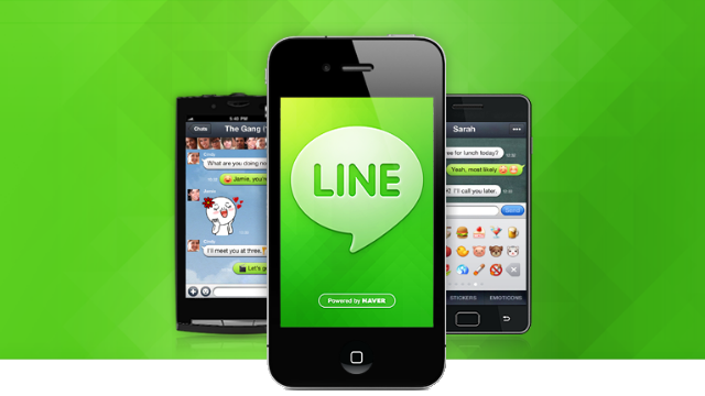 Chat app Line announces plan for cryptocurrency services, loans and insurance