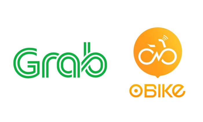 Grab is adding bike-sharing to its ride-hailing service in Southeast Asia