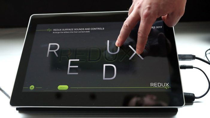 Google buys UK startup Redux, which turns screens into speakers