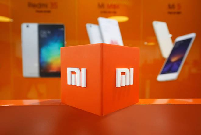 Xiaomi beats Samsung to top spot in India's smartphone market