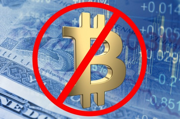 Facebook is banning all cryptocurrency and ICO ads