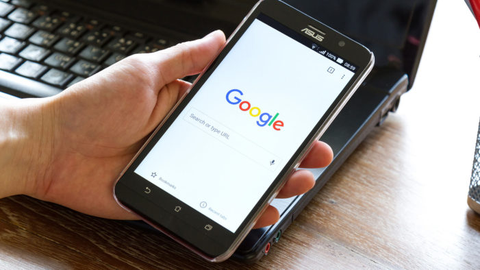 Google to consider page speed for mobile search rankings
