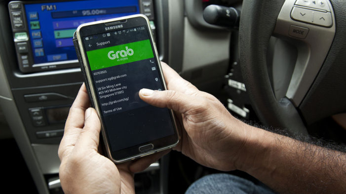 Hyundai is investing in Grab, one of Uber's biggest rival in Southeast Asia