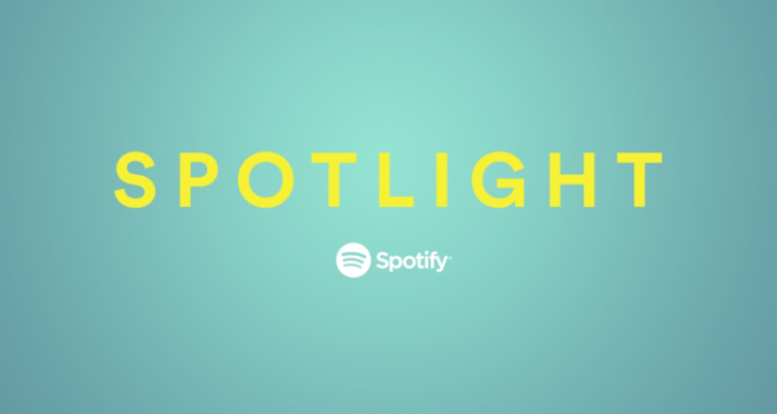 Spotify launches new multimedia format: Spotlight