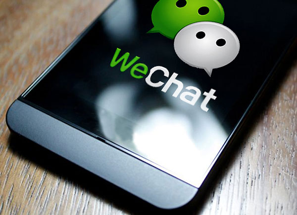 WeChat opens its closed ecosystem for brands