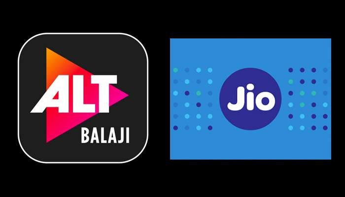 ALTBalaji to launch its original content on Reliance Jio's digital platforms in India