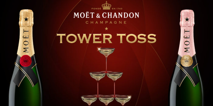 Moët & Chandon uncorks Valentine's Day Snapchat game