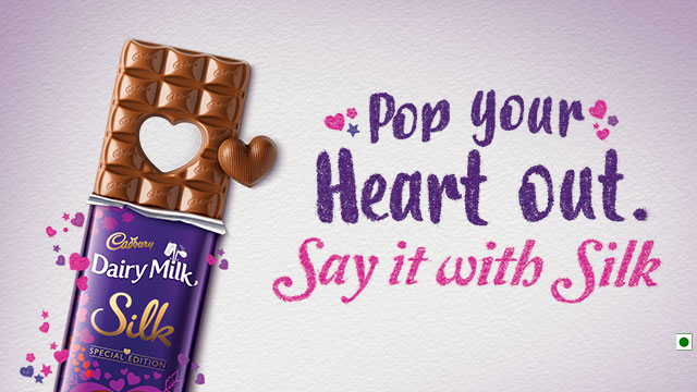Carat and Snapchat India Create the First Ever Customised Lenses for Cadbury Dairy Milk Silk