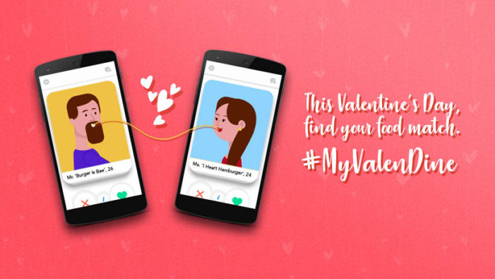 Dentsu Webchutney and Swiggy India Find the Perfect Match Based on Food Habits