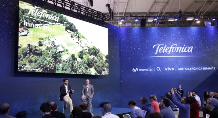 Telefónica and Facebook join forces to bring 4G to 100 million people in Latin America
