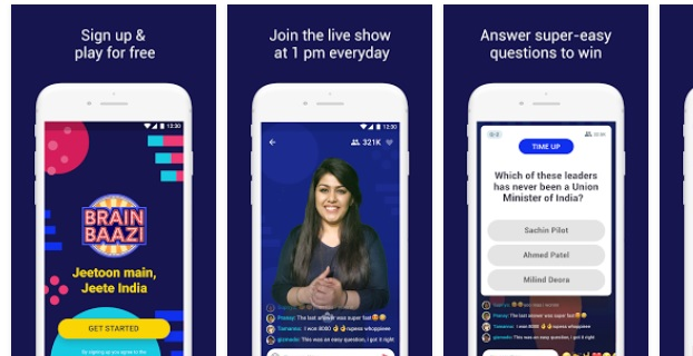 Times Internet launches 'BrainBaazi', an interactive live mobile trivia show in India