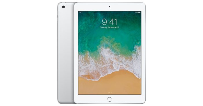 Apple continues to dominate the tablet market as sales decline once again, according to IDC