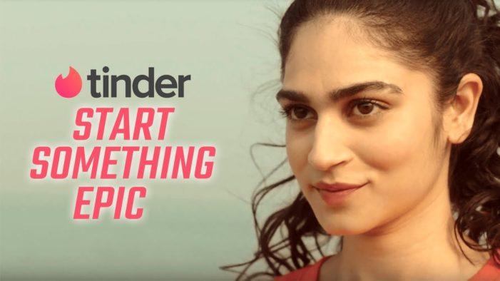 BBH India's new film looks at a world of 'epic' possibilities on Tinder