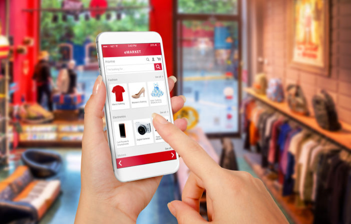 86% of UK shoppers will swap personal information for improved digital experiences, according to Episerver