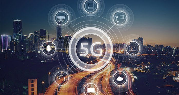 As the number of remote workers in the US grows, so will the demand for 5G, observes GlobalData