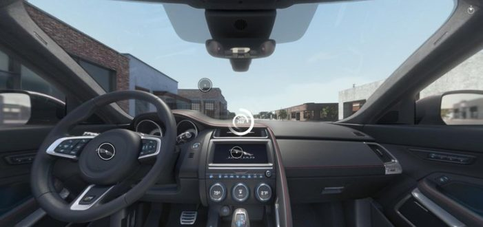 Jaguar, EasyJet test self-service 360-degree ads with OmniVirt