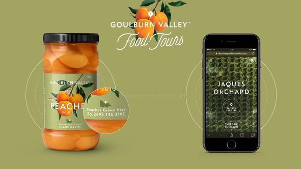 Goulburn Valley Turns its Product into a Destination with GPS Labelling and Tour Platform