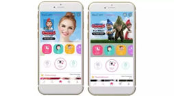 Paramount unveils AR beauty experience for 'Sherlock Gnomes'