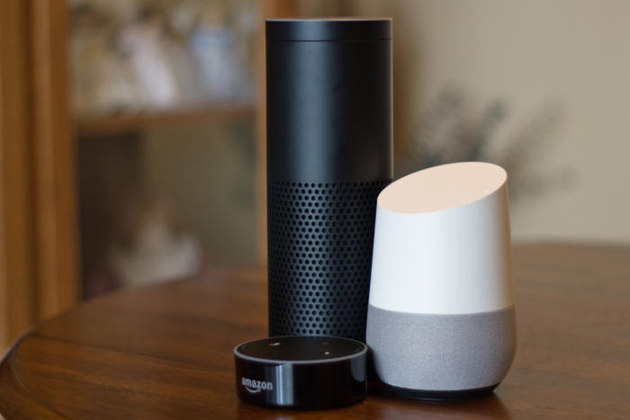 Two-Thirds of voice-assisted device owners never purchase through them, according to Episerver