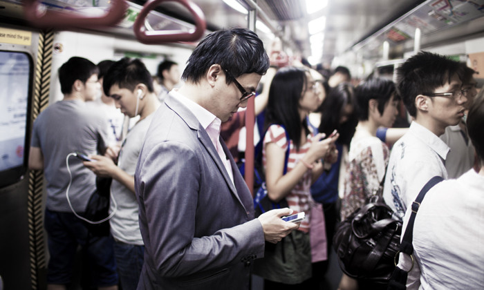 Digital drives ad spend growth in Hong Kong, according to the Hong Kong Advertisers Association