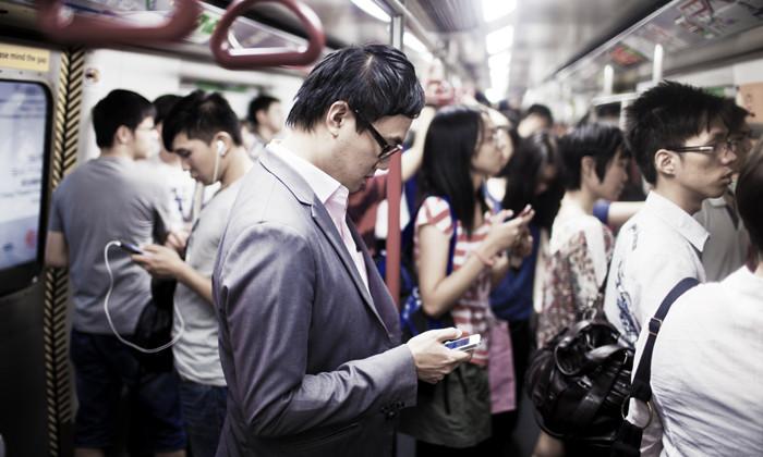 Digital drives ad spend growth in Hong Kong, according to the Hong Kong Advertisers Association