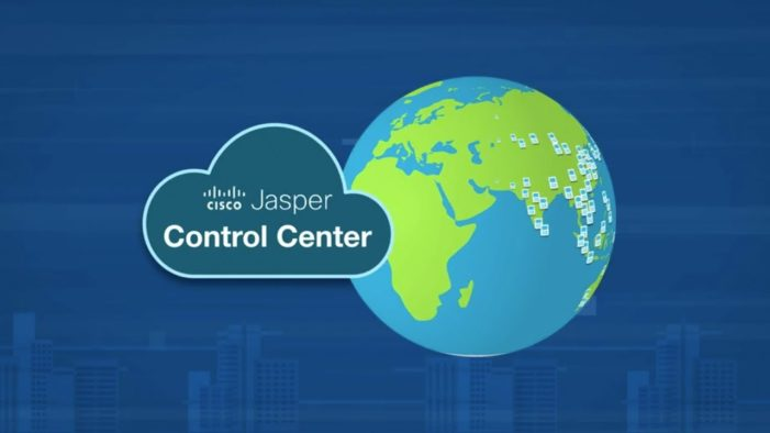 Three takes IoT services global with Cisco Jasper Control Center