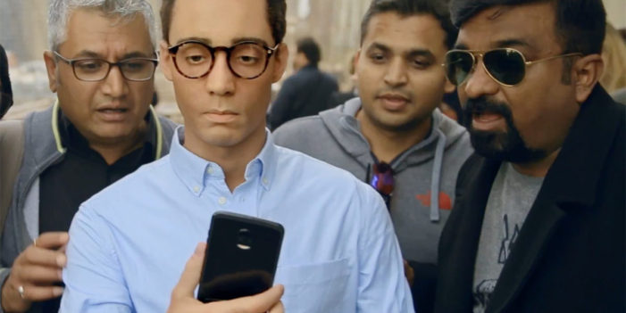New Motorola spots encourage us to take a hard look at our smartphone habits