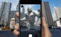 Warner Bros. readies 'Rampage' debut with AR game