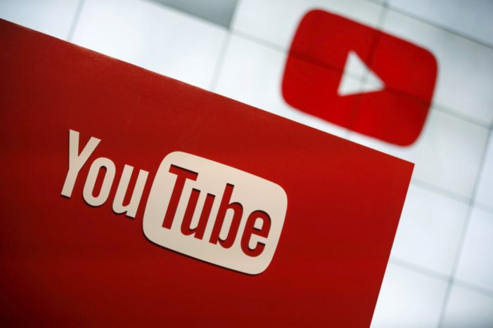 YouTube gains JICWEBS certificate for brand safety