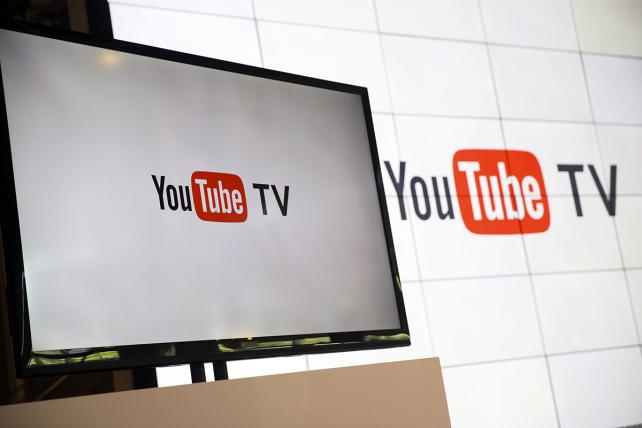 YouTube is making a more direct assault on TV with new products for advertisers