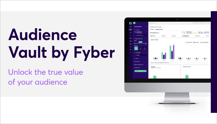 Fyber integrates data to enable publishers to sell high-demand audiences at premium prices