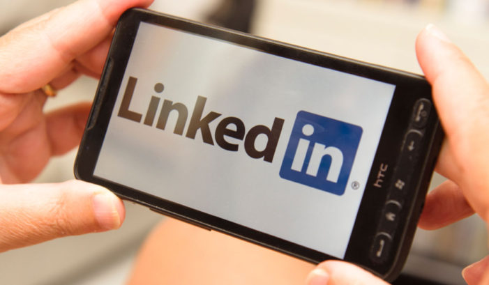 62% of B2B marketers see video as priority format, according to LinkedIn study