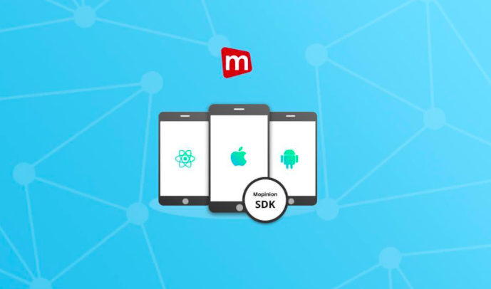 Mopinion releases new mobile SDK for collecting in-app feedback