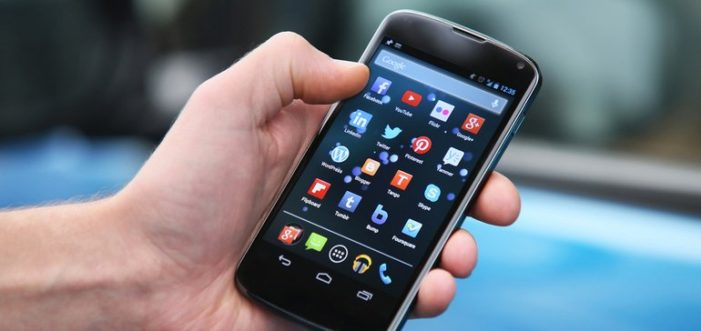 Spending on apps jumps 22% in Q1, according to App Annie