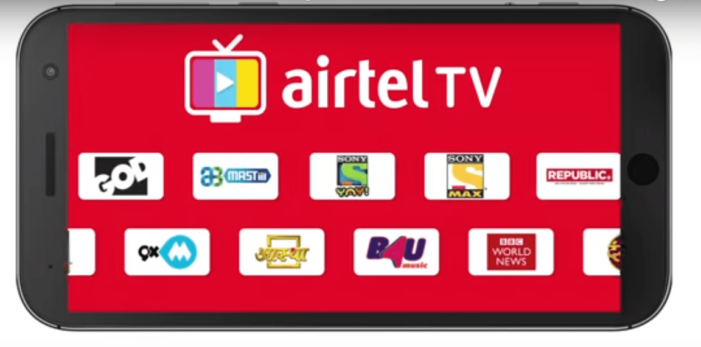 InMobi signs an exclusive display & video monetization partnership with Airtel TV in India