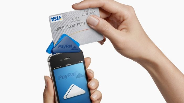 PayPal readies roll out of traditional banking services