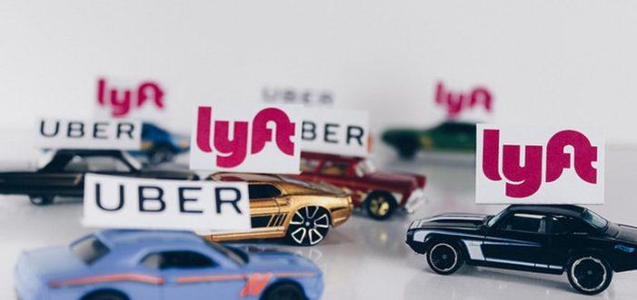 Lyft picks up more younger customers than Uber, according to SimilarWeb
