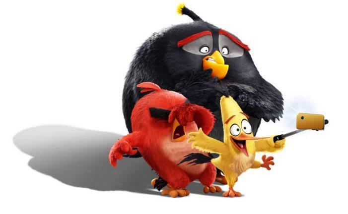 The Angry Birds Movie 2 kicks off Rovio's multi-year content roadmap