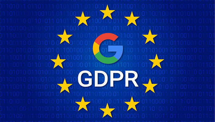Ahead of GDPR, Google has made it easier for users to control their own data