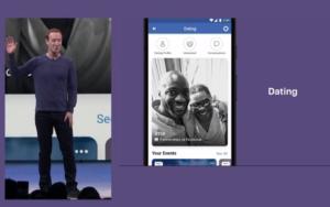 Dating app facebook tinder dating